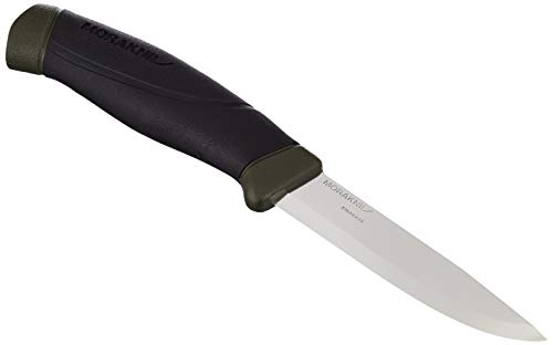Mora Erwachsene Messer, Grün