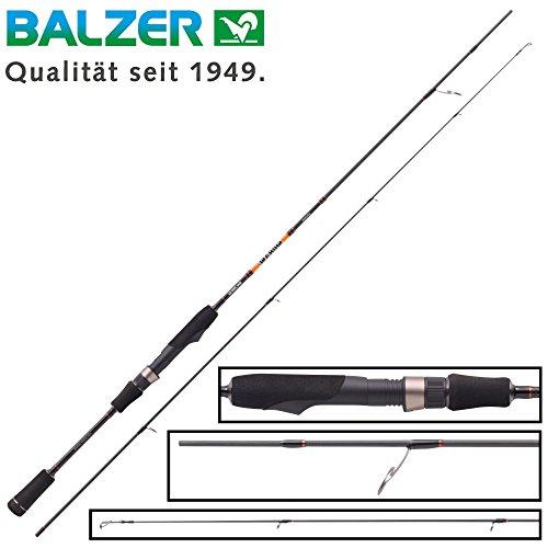Balzer Shirasu Spoon Rute 2,21m 0,5-4g -...