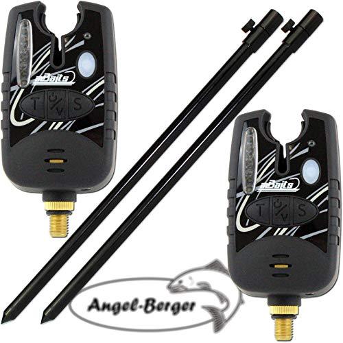 Angel-Berger 2X Elektronische Bissanzeiger...